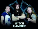 WITCH HAMMER: Sdílný rock'n'roll