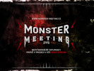 MONSTER MEETING 2020 - Plzeň, DEPO 2015, 26.6 2020