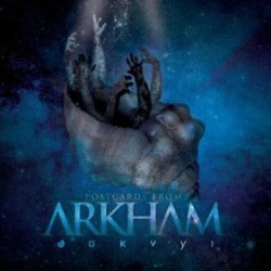 POSTCARDS FROM ARKHAM_cd