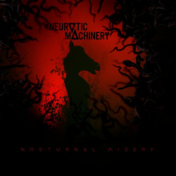 NEUROTIC MACHINERY_cd