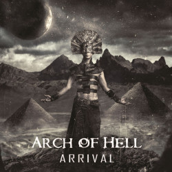 ARCH OF HELL_cd