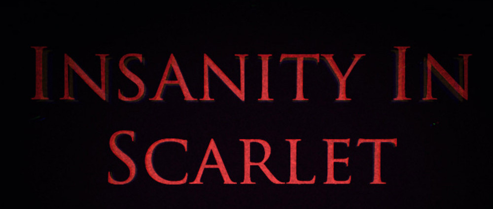 INSANITY IN SCARLET chystají album