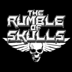 THE RUMBLE OF SKULLS
