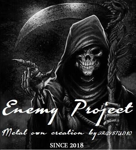 ENEMY PROJECT