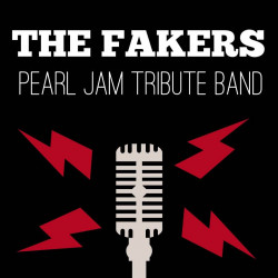 THE FAKERS - Pearl Jam Tribute Band